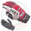 Gant ADX cross enfant mx1 rouge  T 5  (pr)