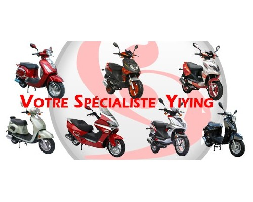 Pièces Scooter Chinois