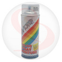 BOMBE DE PEINTURE MOTIP GLYCERO BRILLANT VERNIS spray 400ml (01603)